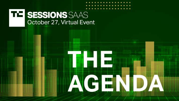 announcing the agenda for techcrunch sessions saas hyperedge embed