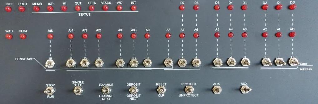 emulate the legendary altair 8800 on your arduino mega hyperedge embed