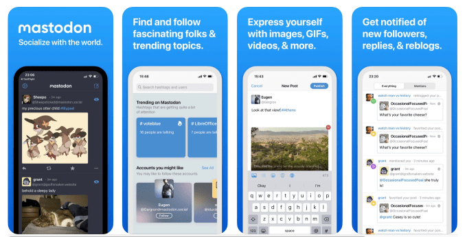 this week in apps in app events hit the app store tiktok tries stories apple reveals new child safety plan 2 hyperedge embed