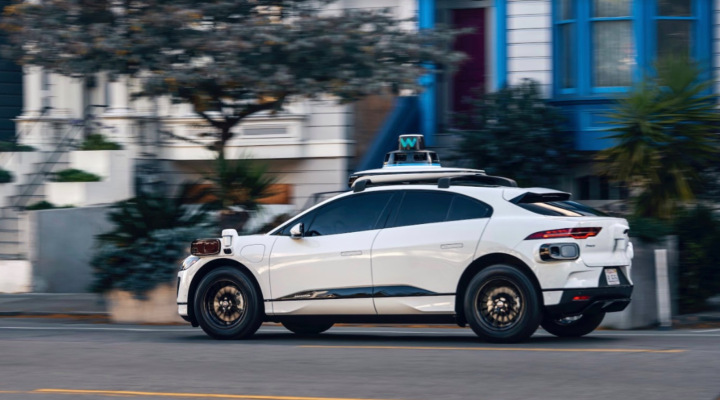waymo will stop selling its self driving lidar sensors to other companies hyperedge embed