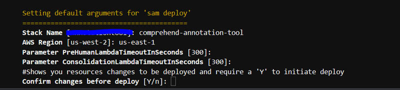 custom document annotation for extracting named entities in documents using amazon comprehend hyperedge embed