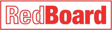 RedBoard Logo