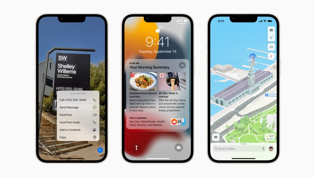 ios 15 adds all the little features that were missing hyperedge embed