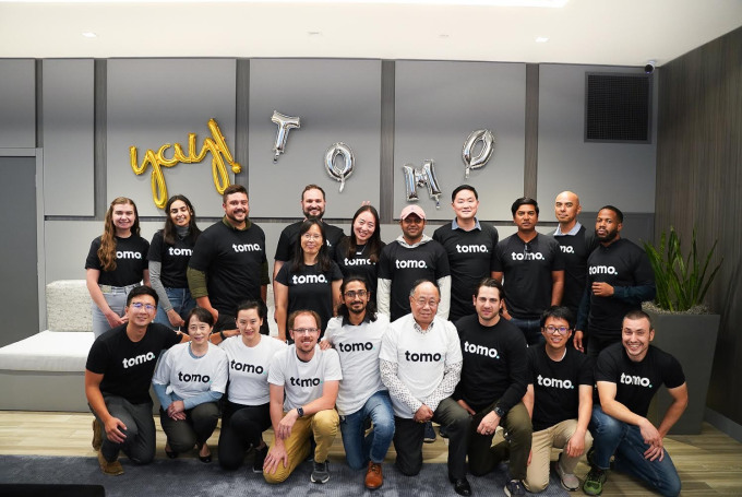 kapor capital square co founder sam wen back tomocredit in its 10m series a funding round hyperedge embed