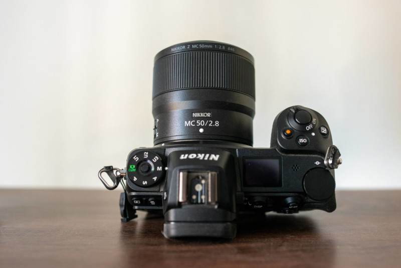nikon z mc 50mm f 2 8 macro lens review a solid introduction to macro 8 hyperedge embed