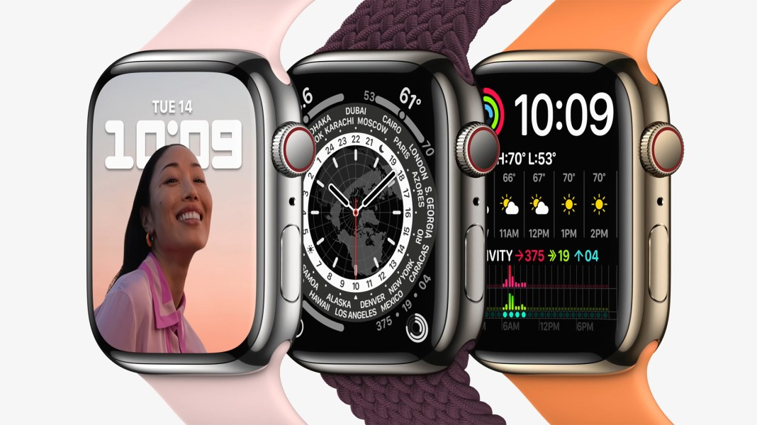 apple watch series 7 rumored to hit stores in mid october hyperedge embed
