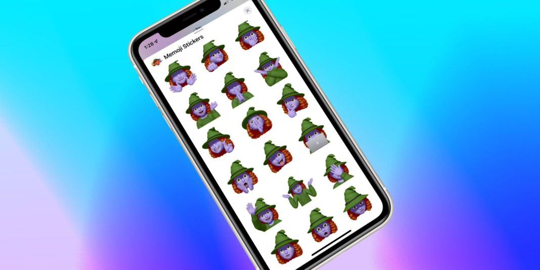 how to put clothes on your iphone memoji hyperedge embed