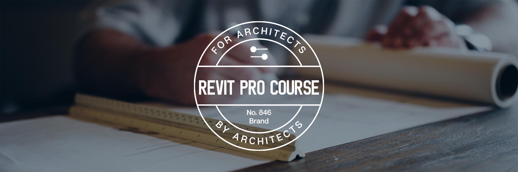 Revit Questions - Hyperfine Architecture