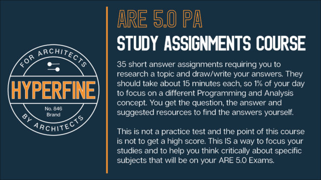 Hyperfine ARE 5.0 PA Study Course