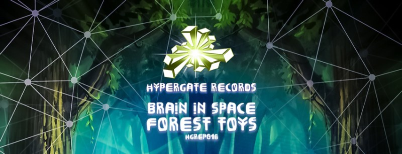 BRAiN iN SPACE - Forest Toys | HGREP016