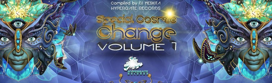 Special Cosmic Change