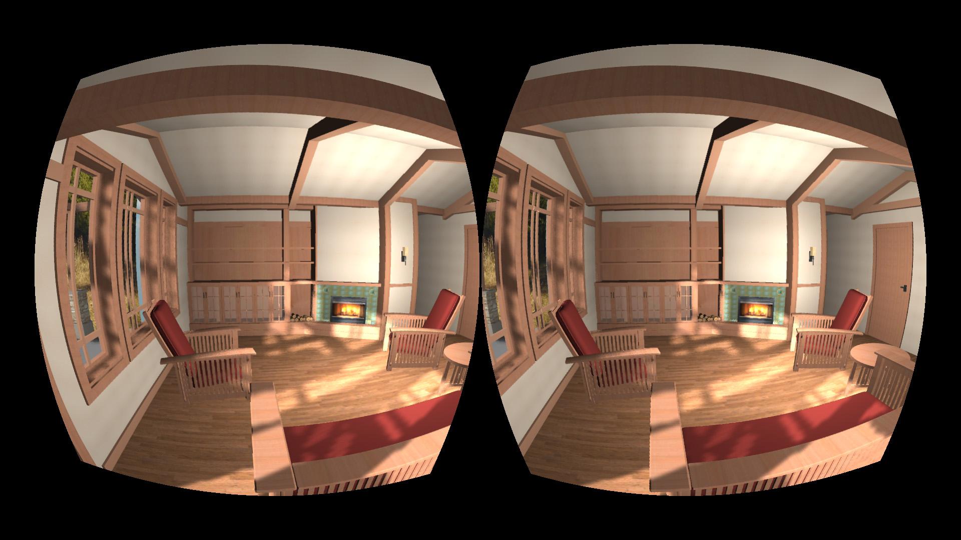 Architecture's Virtual Reality