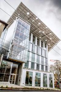 Bullitt Center / Miller Hull Partnership / Seattle