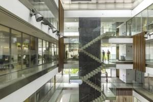Comisaría Fuencarral-El Pardo / VOLUAR Arquitectura / Madrid