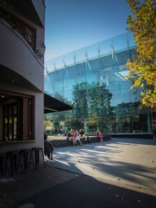 Surry Hills Library Community Center /  Frances-Jones Morehen Thorp
