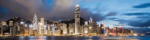 Capacity Asia , Hong Kong
