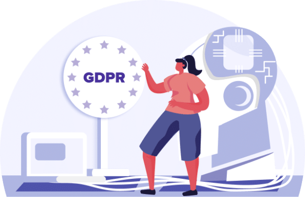 GDPR Compliance Solution | Hyperproof