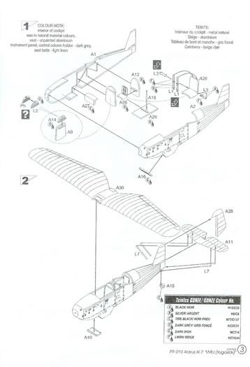 IK-2 Review by Mark Davies by Mark Davies (Azur FRROM