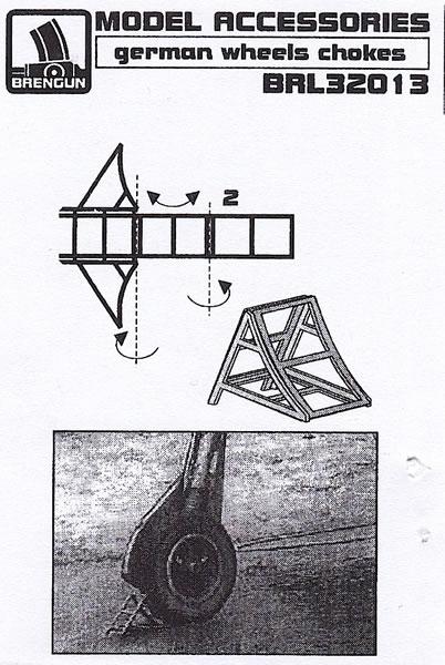 Brengun item no. BRL32013