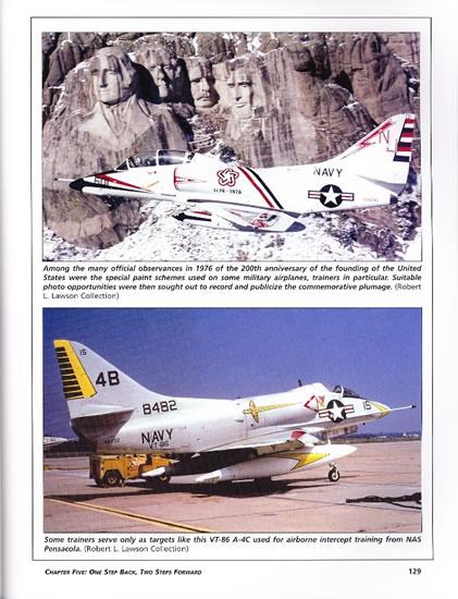 Douglas A-4 Skyhawk : douglas, skyhawk, Scooter!, Douglas, Skyhawk, Story, Review, Bowes