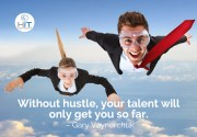 Put Hustle Into Your Online Marketing Muscle