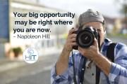 Social Media Marketing Provides Opportunity Right Now