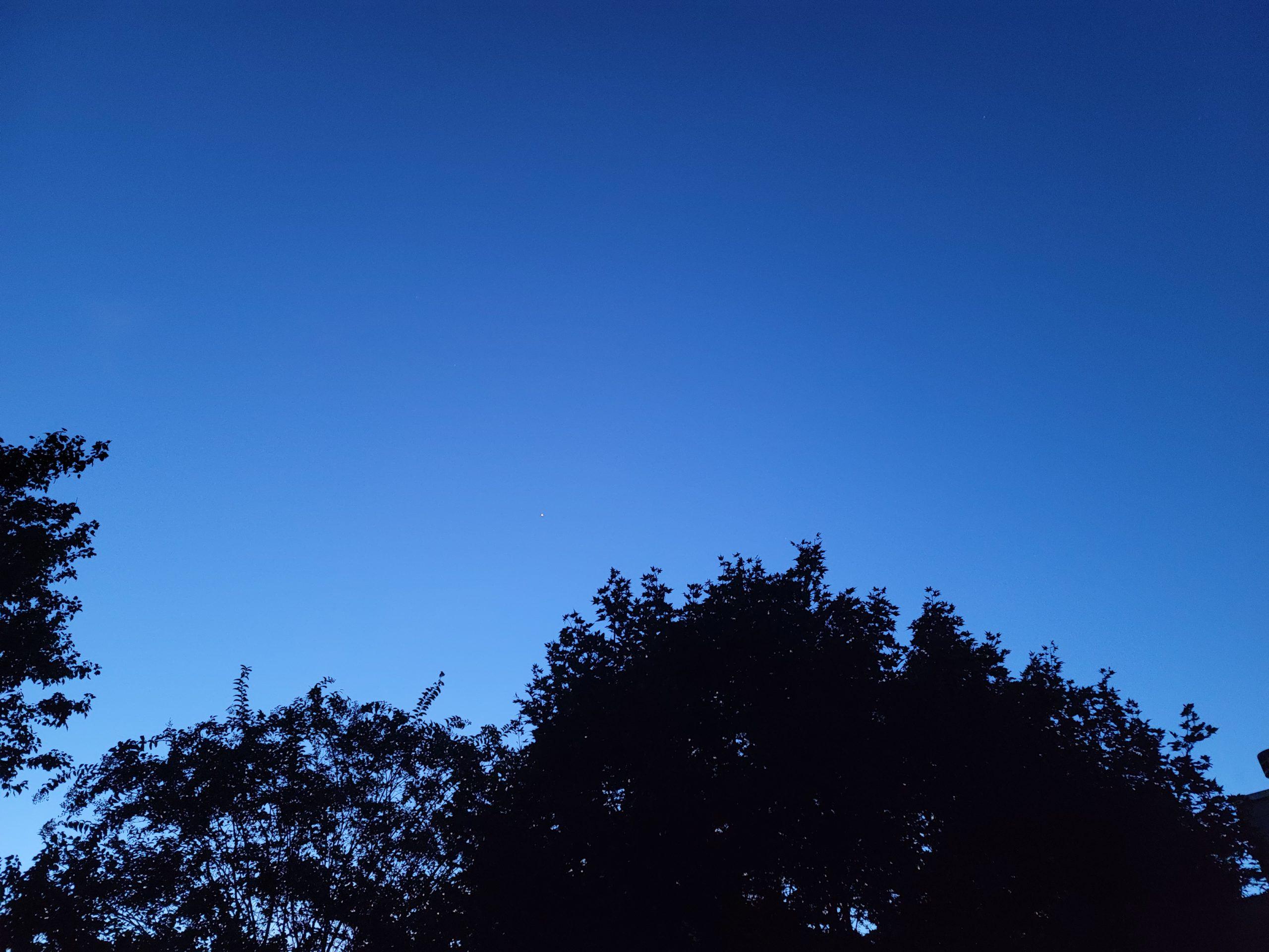 Venus 6:45 a.m. EDT