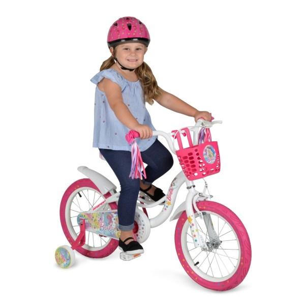Barbie Bike Hyper Toy Company