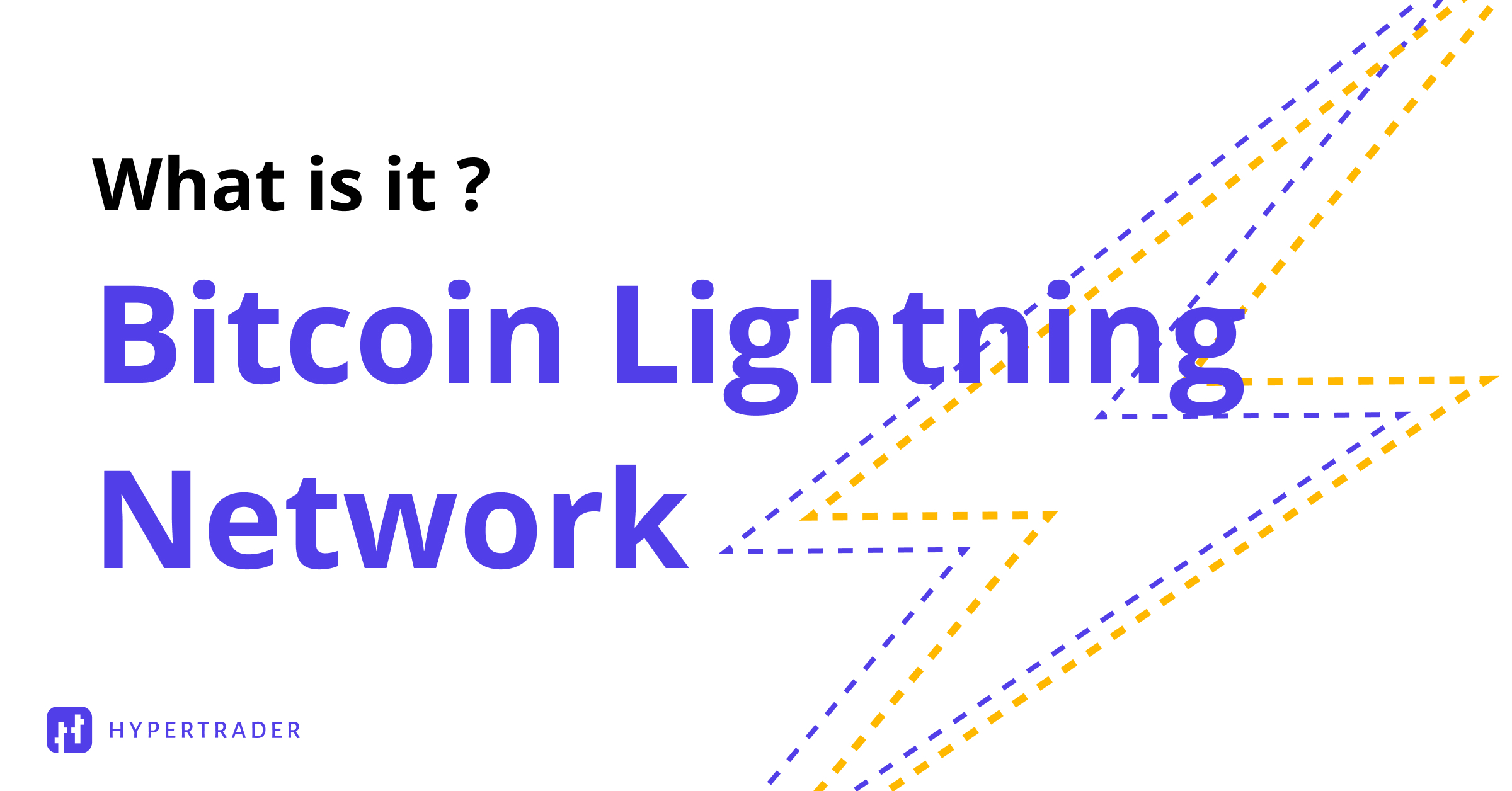 What is the Bitcoin Lightning Network?