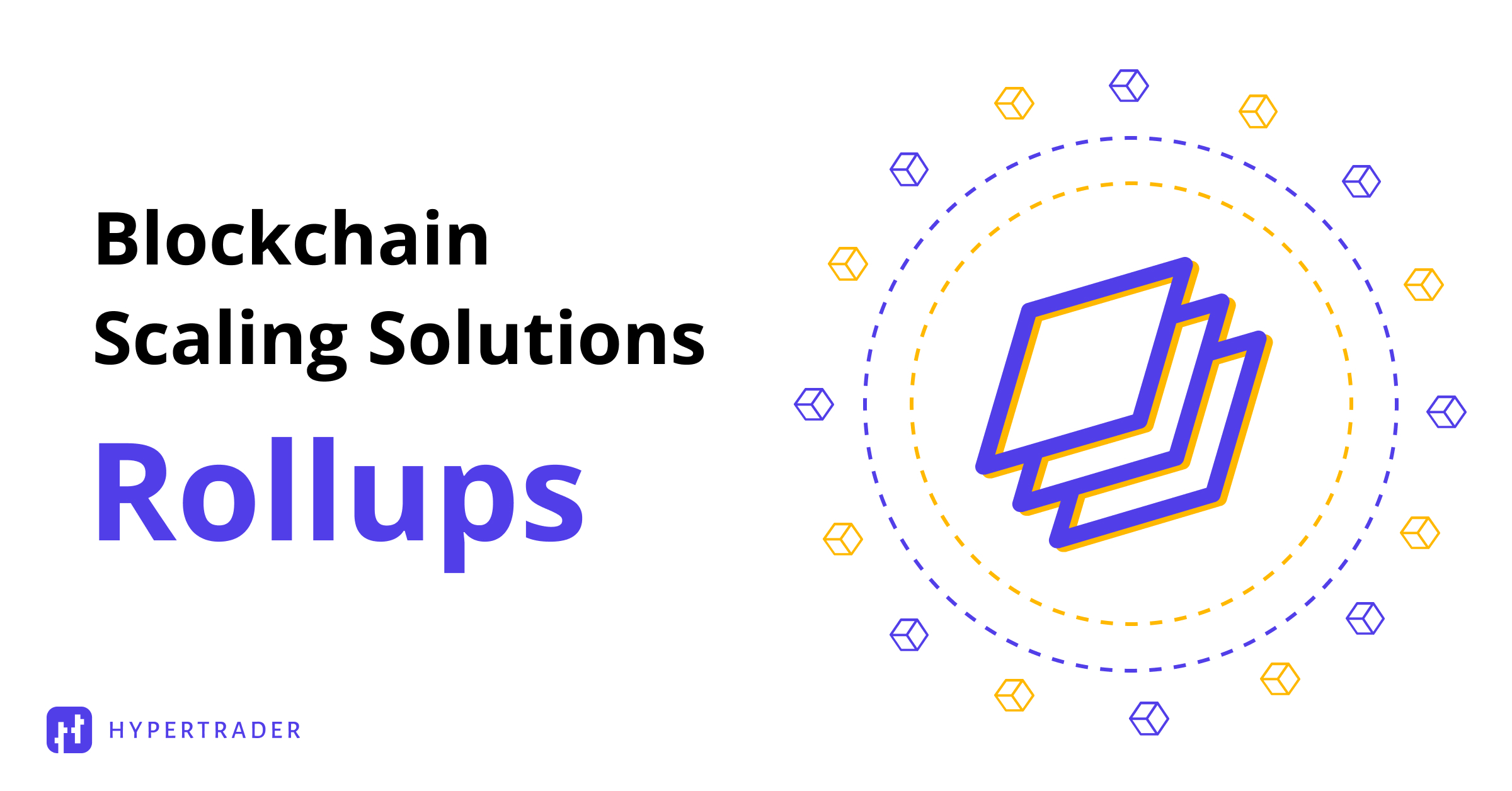 Blockchain Scaling Solutions Part 3: Rollups