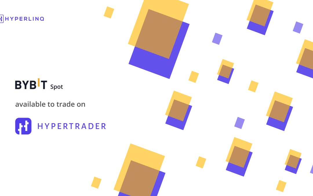 HyperTrader to Support Trading on Bybit Spot