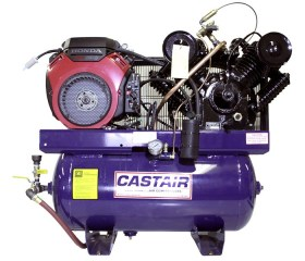 Castair 30.3 CFM 175 PSI