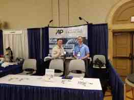 equipment financing at las vegas NADCA convention