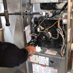 Lennox Wiring Diagram Casablanca Fan Parts How To Clean Re-heat Coils Located Within High Efficiency Furnaces. Why Is It Important? - Duct ...
