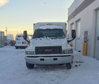 2006 GMC 4500 Furnace Cleaning Vac Truck - Duct Cleaning ...