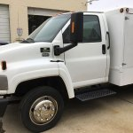 hypervac h1 duct truck front