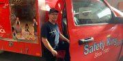 job training duct truck