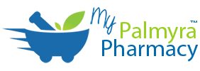 Palmyara Pharmacy Logo