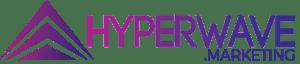 Hyperwave Marketing Logo