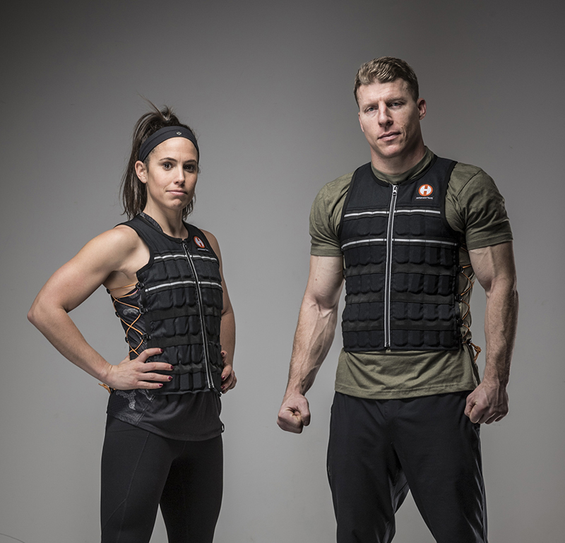 Why use weight vests? What weight vest research shows ...