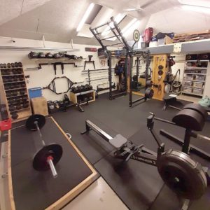 Build A Functional Fitness Garage Gym Like A Pro Hyperwear