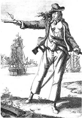 Os 10 piratas mais temidos de todos os tempos