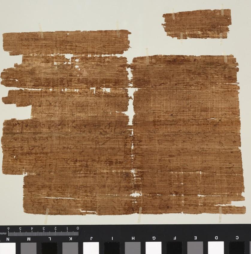 papiro amuleto cristao (2)