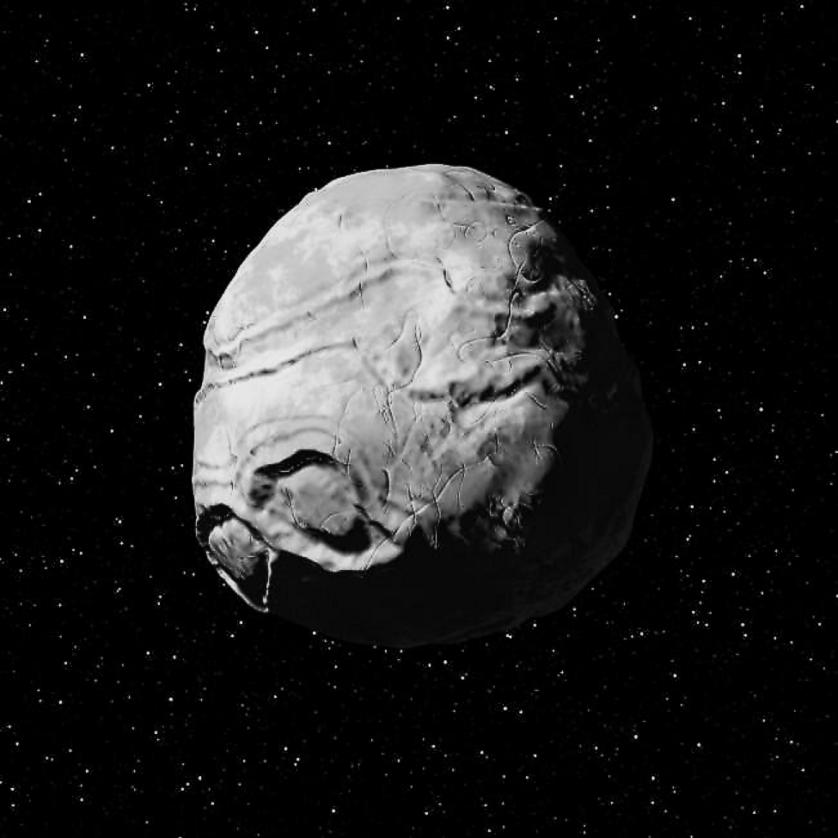 Cruithne outra lua