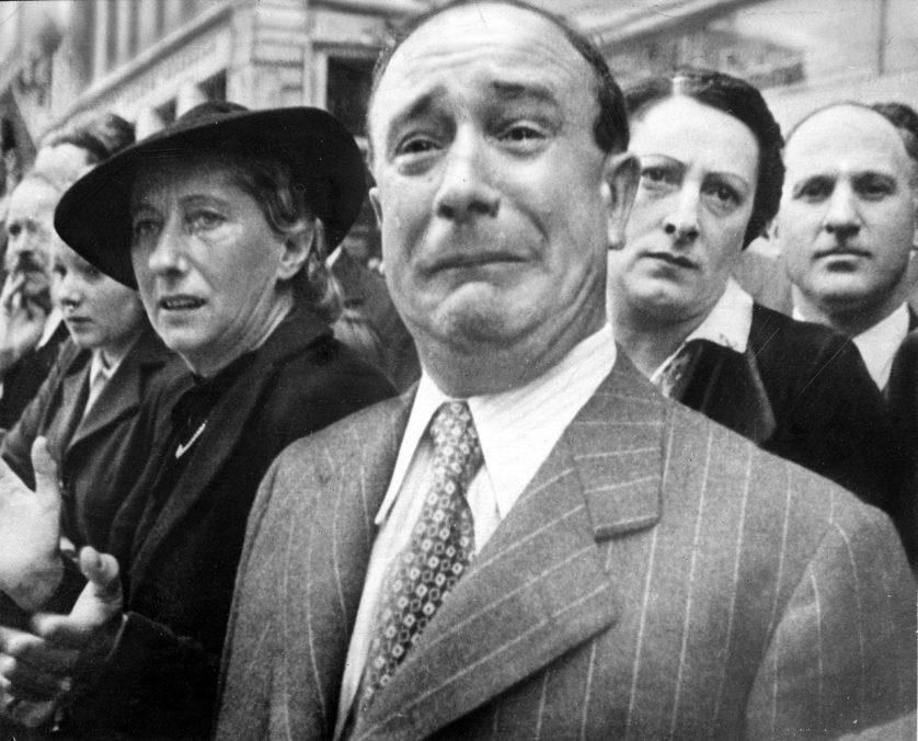 fotos incriveis da Segunda Guerra Mundial 7