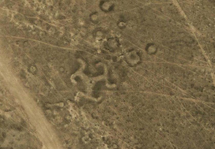 Geoglyphs-of-Kazakhstan