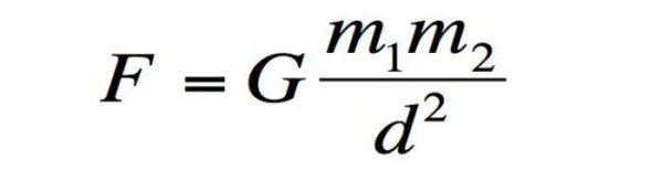 Lei da gravidade