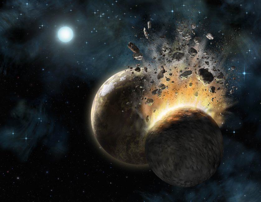 Solar System 3