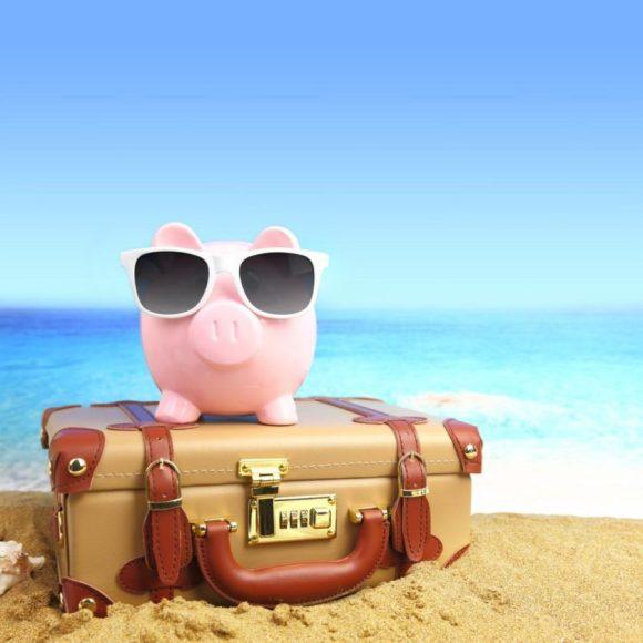 dolares para viajar