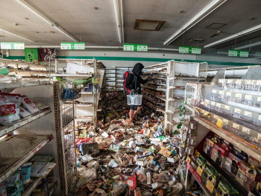 Fukushima cinque anni più tardi (4)